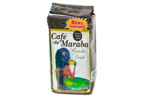 Café Maraba (Rwanda) - 500g